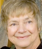 photo of Trustee Margaret K. Burks