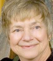 Peggy Burks